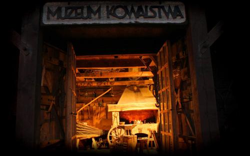 Muzeum Kowalstwa Warszawa